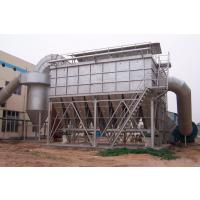 大型行喷脉冲长袋除尘器 翔宇环保质量有保证