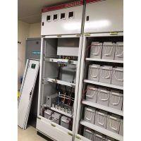 YJS-3.7KWeps应急电源实物接线图