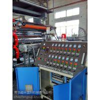 超丰机械塑料板材设备,PVC板、片生产线,木塑装饰墙板设备