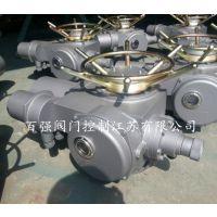 DZW45-24-A00-DSI阀门电动装置