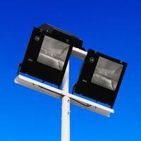 陕西哪有篮球场灯杆管买 汉中户外灯杆生产厂家(柏克灯杆)