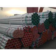 华岐牌热镀锌钢塑管厂家Q235材质