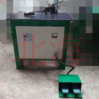 铁艺设备 电动弯花机 专业生产 厂家直销