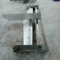 海宇专业研发设计猪用全自动304不锈钢刮粪机