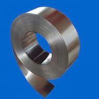 冷轧不锈钢材 316钢带材 拉伸钢带 不锈钢弹片 304无磁钢带