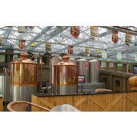 自酿啤酒需要什么设备及材料?