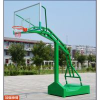 广西篮球架户外标准的篮球架符合国家标准南宁篮球架到飞跃体育