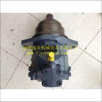 力士乐 泵 A6VE107HA2 63W-VZL027A