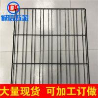 五金喷涂冲孔网 喷漆小孔网板 镀锌铁板冲孔网板定制