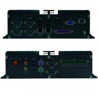 广州特控MEC-H5562工控电脑/工控主机 可定制
