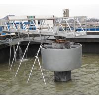 山东百科中心传动刮泥机污泥处理设备