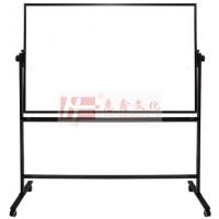 深圳移动支架式白板S揭阳磁性玻璃白板F汕头挂式单面书写板