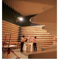 复合材料半电波暗室 无线电干扰暗室 安方高科直销
