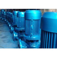好产品孜泉ISG350-460管道离心泵电动喷
