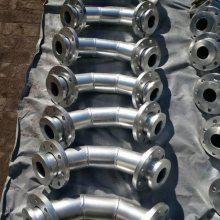 耐腐蚀Jm6稀土合金耐磨弯头主要性能指标