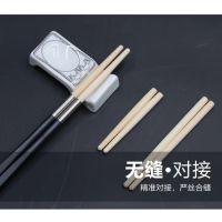 定制接头筷_合金筷筷身筷头、竹筷子换头筷子接头筷一人一筷定做