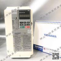 安川变频器A1000系列矢量型变频器CIMR-AB4A0004FBA 三相380V/0.75KW
