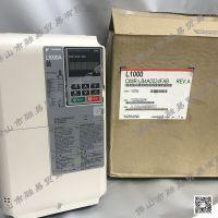 超低价清库存安川电梯专用变频器CIMR-LB4A0024FAB