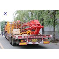 青岛科尼乐集团 32米独立式液压布料机