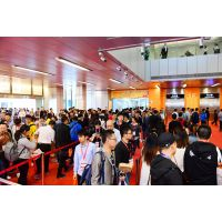 2019第10届广州国际童车及婴童用品展(广州童车展)
