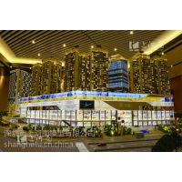深圳建筑设计模型制作公司