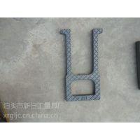 衢州厂家直销新日牌球墨铸铁踏步,排水沟盖板,安全水井爬梯