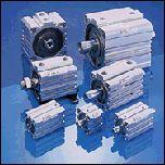 TAIYO气缸10A-6 CB80B175-U2-YB 标准气缸