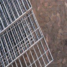 专用平台格栅板 网板阶梯格栅 排水沟盖板厂家