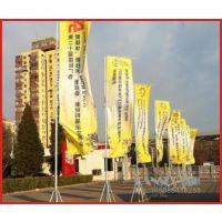 昆明注水旗杆销售,有3米5米和7米规格,可定制旗面
