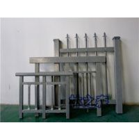 江苏林森玻璃钢护栏厂家 玻璃钢围栏报价