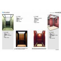 捷力电梯轿厢装潢系列