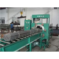 铝型材水平包装机 山东喜鹊包装机械 销售