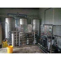 纯净水全套生产设备厂家-青州百川