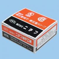 日本NICHIFU压着端子TC0.3-9.5