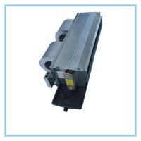 中央水温空调末端 6号卧式暗装风机盘管 正2P风管机批发价格