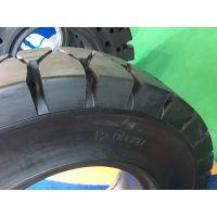 12.00-20 实心 叉车轮胎 1200-20