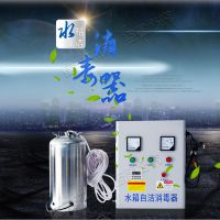 信诺水箱自洁消毒器WTS-2A内置式