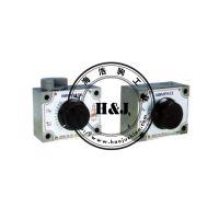 FS、FSC系列单向调速阀压力补偿型FSC-G02台湾康百世KOMPASS