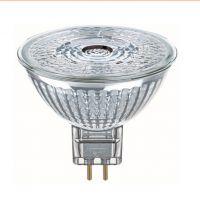 欧司朗恒亮调光MR16 35 SS LED反射灯杯12V GU5.3 LED射灯5W/瓦