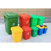 各种型号环卫垃圾桶