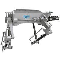 并联机器人 蜘蛛手机器人 德国BLIZX BX2T-1000