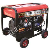 全自动5kw汽油发电机各地价格