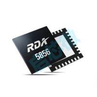 锐迪科/RDA RDA5856 全功能蓝牙双模芯片 BT U盘 MP3 FM 一级代理