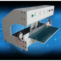 广东V-CUT分板机 V槽走刀式SMT分板机 包邮 永久售后