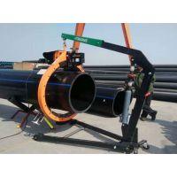 辽宁博道PE800给水管_国标市政给水管自来水管