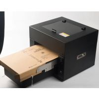 档案盒脊背档案盒封面打印机 会计凭证打印机 喷头墨盒一体不堵头