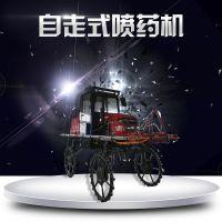 手推式消毒喷雾器 柴油消毒喷雾器 打药车价格 济宁科博机械