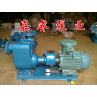 嘉睿生产销售50CYZ-20自吸式离心泵 NYP系列转子泵 齿轮泵