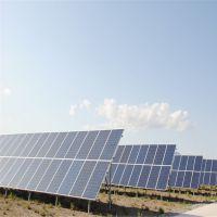 光谷新能源10千瓦并网电站 一百平米屋顶装电站 10kw 分布式并网 光伏发电有收益 太阳能每天赚