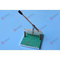 汶颢科技 微流控PDMS芯片切割机